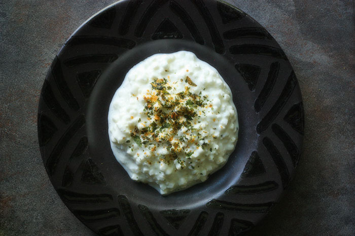 health-snacks-cottage-cheese